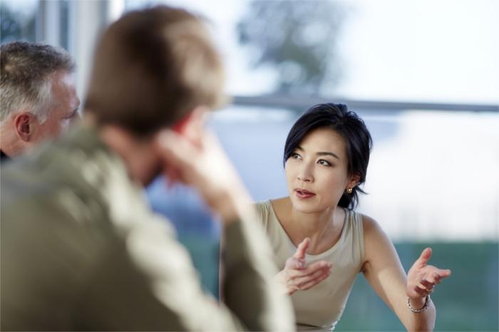Exprimez-vous avec précision en anglais technique lorsque votre prochain réunion avec des clients internationaux.