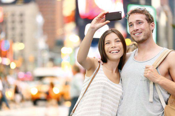 Parler anglais lors votre prochain voyage à l'étranger et profitez mieux de votre expérience.